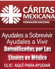 CARITAS MEXICO-1