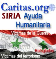 CARITAS SIRIA