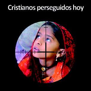 persecución a cristo